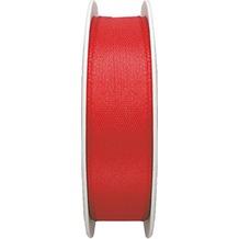Duni Seidenband rot, 15 mm x 3 m
