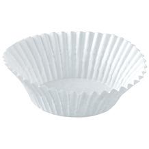 Duni Papier-Backförmchen weiß, 100 Stück