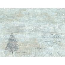 Duni Dunicel-Tischsets Blue Winter 30 x 40 cm 100 Stück