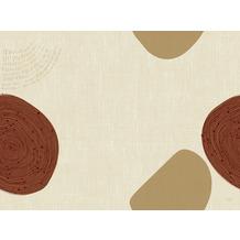 Duni Dunicel-Tischsets Earthy 30 x 40 cm 100 Stück