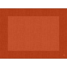 Duni Dunicel-Tischsets Linnea mandarin 30x40cm 500 St.