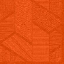 Duni Dunilin®-Servietten Elwin Mandarin 40 x 40 cm 50 Stück