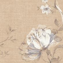 Duni Dunilin®-Servietten Floris 40 x 40 cm 50 Stück
