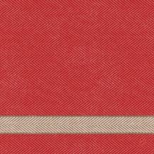 Duni Dunilin-Servietten Textura 40 x 40 cm 1/ 4 Falz 50 Stück