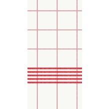 Duni Dunisoft-Servietten Towel Red 48 x 48 cm 1/ 8 Buchfalz 60 Stück