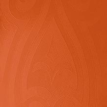 Duni Elegance-Servietten, Lily mandarin 40x40 cm* 1/ 4 Falz 40 St.
