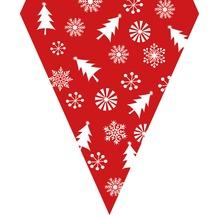 Duni Girlande Motiv Christmas 3 m, 1 Stück