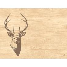 Duni Papier-Tischsets My Deer 30 x 40 cm 250 Stück