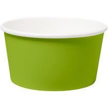 Duni Schüssel Pappe Green 42 cl 10er