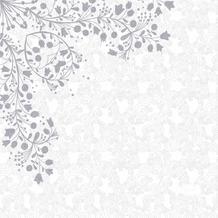 Duni Servietten Tissue Glamour 24 x 24 cm 20er