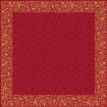Duni Dunicel-Mitteldecken 84 x 84 cm Divine Time