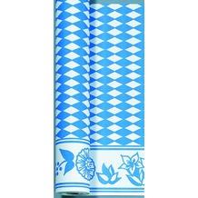 Duni Dunicel-Tischdeckenrollen Bayer. Raute 1,18 m x 10 m 1 Stück