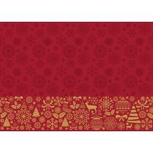 Duni Dunicel-Tischsets 30 x 40 cm Divine Time