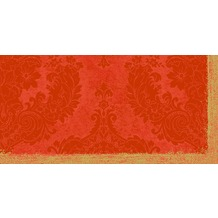 Duni Dunicel Mitteldecken 84 x 84 cm Royal Mandarin, 20 Stück