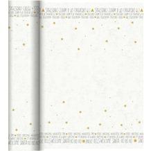 Duni Dunicel® Tête-à-Tête Playful Message 40 x 120 cm 20 Stück per Rolle, perforiert