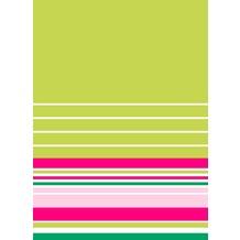 Duni Dunicel® Tischdecken Aloha Stripe 118 x 180 cm 1 Stück
