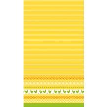 Duni Dunicel® Tischdecken Easter Knit 138 x 220 cm 1 Stück