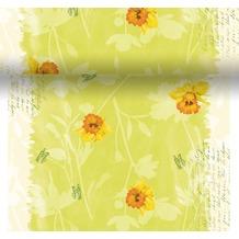Duni Dunicel® Tischläufer 3 in 1 Spring Flowers 0,4 x 4,80 m 1 Stück