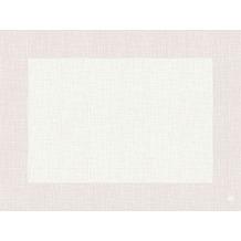 Duni Dunicel® Tischset Linnea White 30 x 40 cm 10 Stück