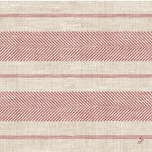 Duni Dunilin-Servietten 40 x 40 cm  1/ 4 Falz Malia, 50 Stück