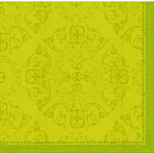 Duni Dunilin-Servietten Opulent kiwi 40 x 40 cm 45 Stück