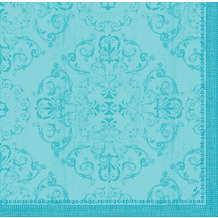 Duni Dunilin-Servietten Opulent mint blue 40 x 40 cm 45 Stück
