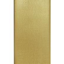 Duni Dunisilk® Tischdecken gold 118 x 180 cm 1 Stück