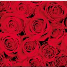 Duni Dunisoft® Servietten Red Roses 40 x 40 cm 12 Stück
