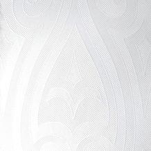 Duni Elegance-Servietten Lily weiß, 40 x 40 cm,  40 Stück