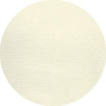Duni Tischdecken aus Evolin rund Ø 240cm, cream, 10 Stück