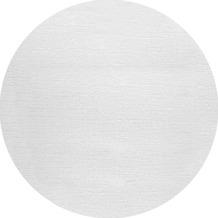 Duni Tischdecken aus Evolin rund Ø 240cm, weiss, 10 Stück