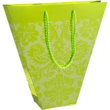 Duni Geschenktüten Style Motiv Grand Style, 10,5 /  29 x 28,5 x 6,2 cm