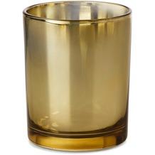 Duni Kerzenhalter 120x75mm Glow Rich Gold, 6 Stück