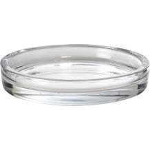 Duni Kerzenhalter für Stumpenkerzen Base, Glas 20 x 114 mm 1 Stück