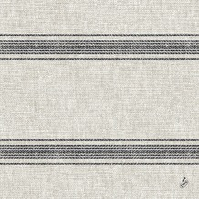 Duni Klassikservietten Cocina black 40 x 40 cm 1/ 4 Falz 50 Stück