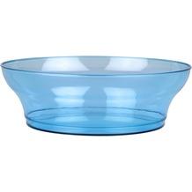 Duni Plastik Schalen blau 250 ml 10 Stück