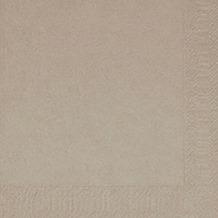 Duni Servietten Tissue greige 40 x 40 cm 50 Stück