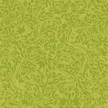 Duni Servietten Tissue Zinnia Kiwi 33 x 33 cm 20 Stück