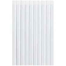 Duni Table-Skirting 0,72 x 4 m White