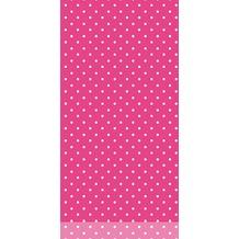 Duni Tissue Servietten 33 x 33 cm 1/ 8 Falz Brook Pink, 12 Stück