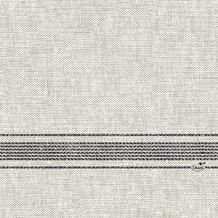 Duni Zelltuchservietten Cocina black 33 x 33 cm 1/ 4 Falz 250 Stück