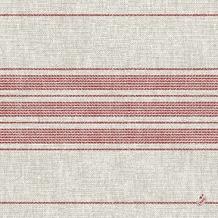 Duni Zelltuchservietten Cocina bordeaux 40 x 40 cm 1/ 4 Falz 250 Stück
