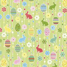 Paper+Design Servietten Tissue Easter Pleasure 24 x 24 cm 20er