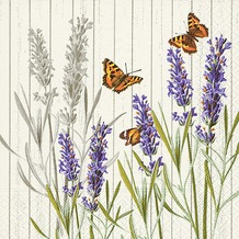Paper+Design Tissue Servietten Smell well 33 x 33 cm 20 Stück