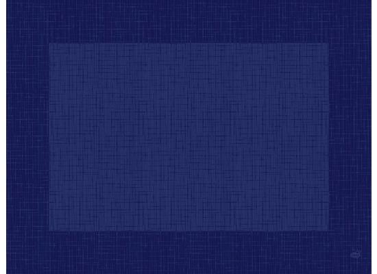 Duni Dunicel-Tischsets Linnea dunkelblau 30x40cm 100 St.