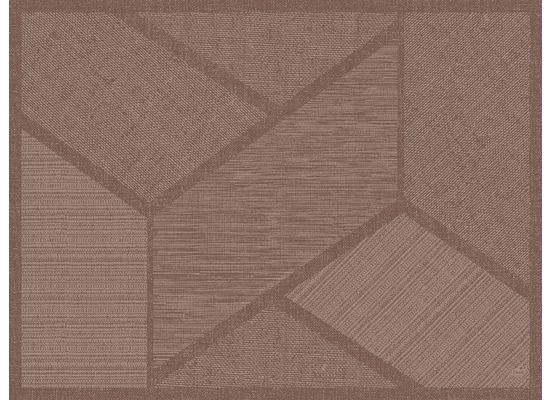 Duni Papier-Tischsets Elwin Greige 30 x 40 cm 250 Stück